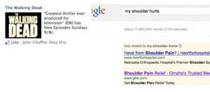 Facebook Google Adwords Display Ads