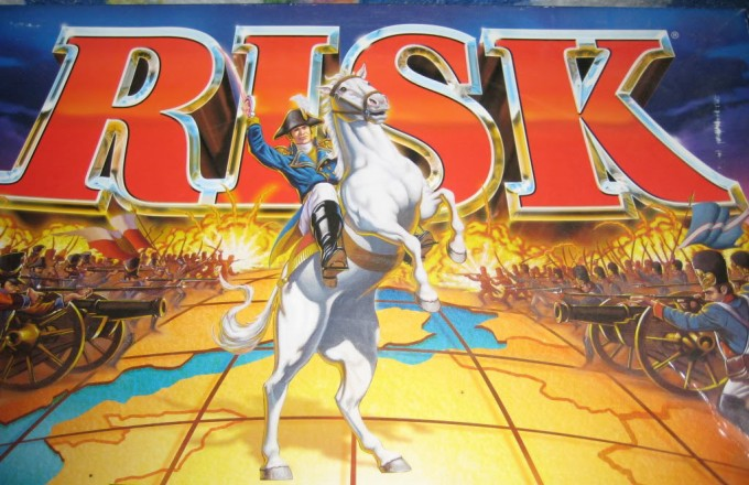 Thoughts on Managing Risk
