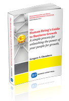 The Human Beings Guide to Business Growth Book